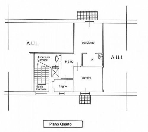 Appartamento in ASTA in Vendita a Parabiago