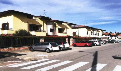 Appartamento in ASTA in Vendita a Dairago