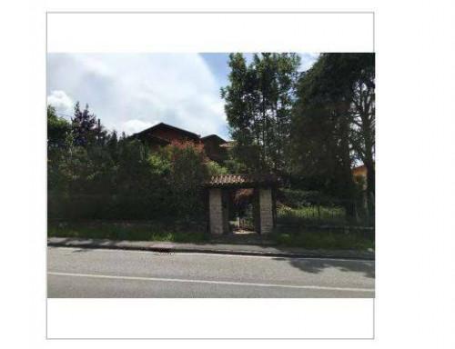 Appartamento in ASTA in Vendita a Ponteranica