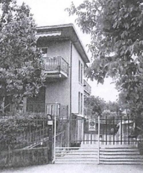 Appartamento in ASTA in Vendita a Presezzo