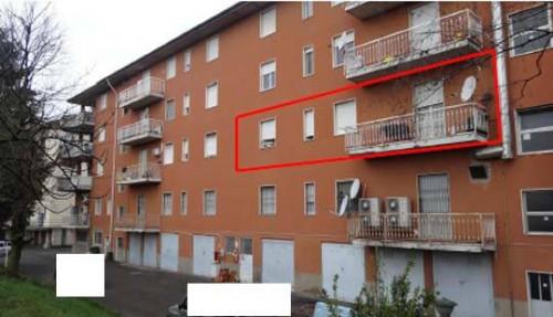 Appartamento in ASTA in Vendita a Ponte San Pietro