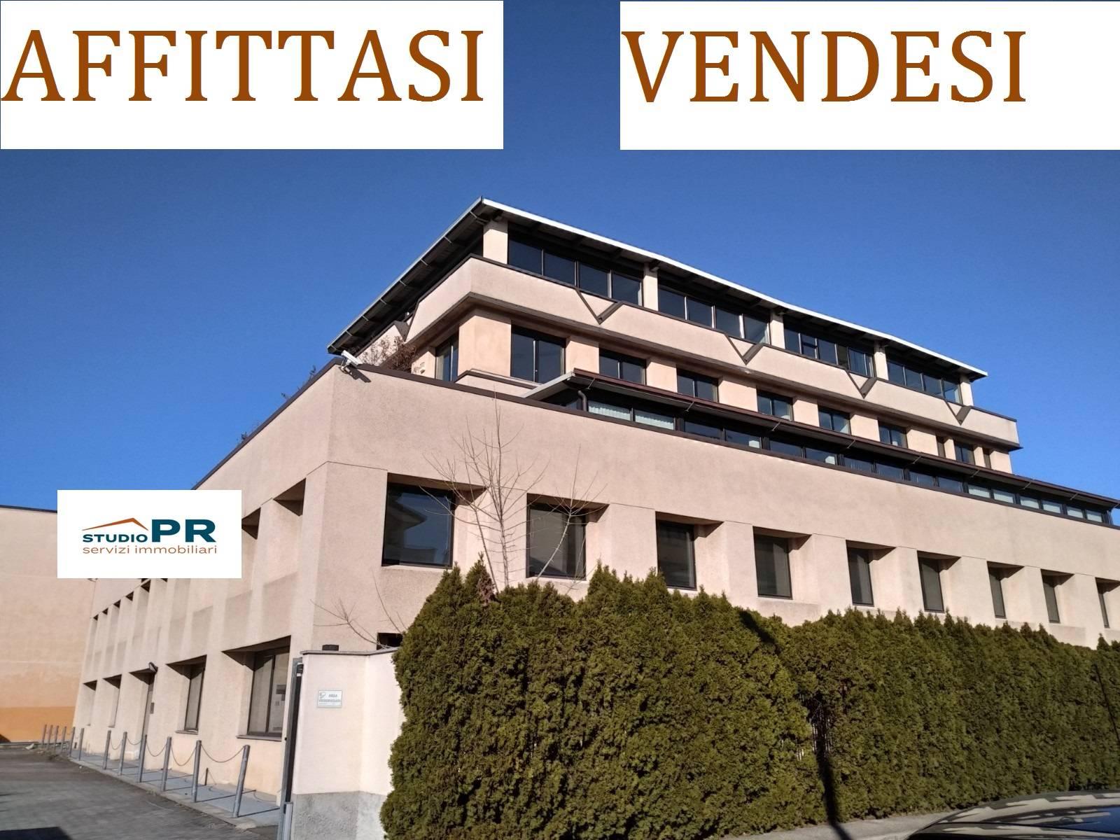 Palazzo / Stabile in affitto a Lissone, 9999 locali, prezzo € 25.000 | CambioCasa.it