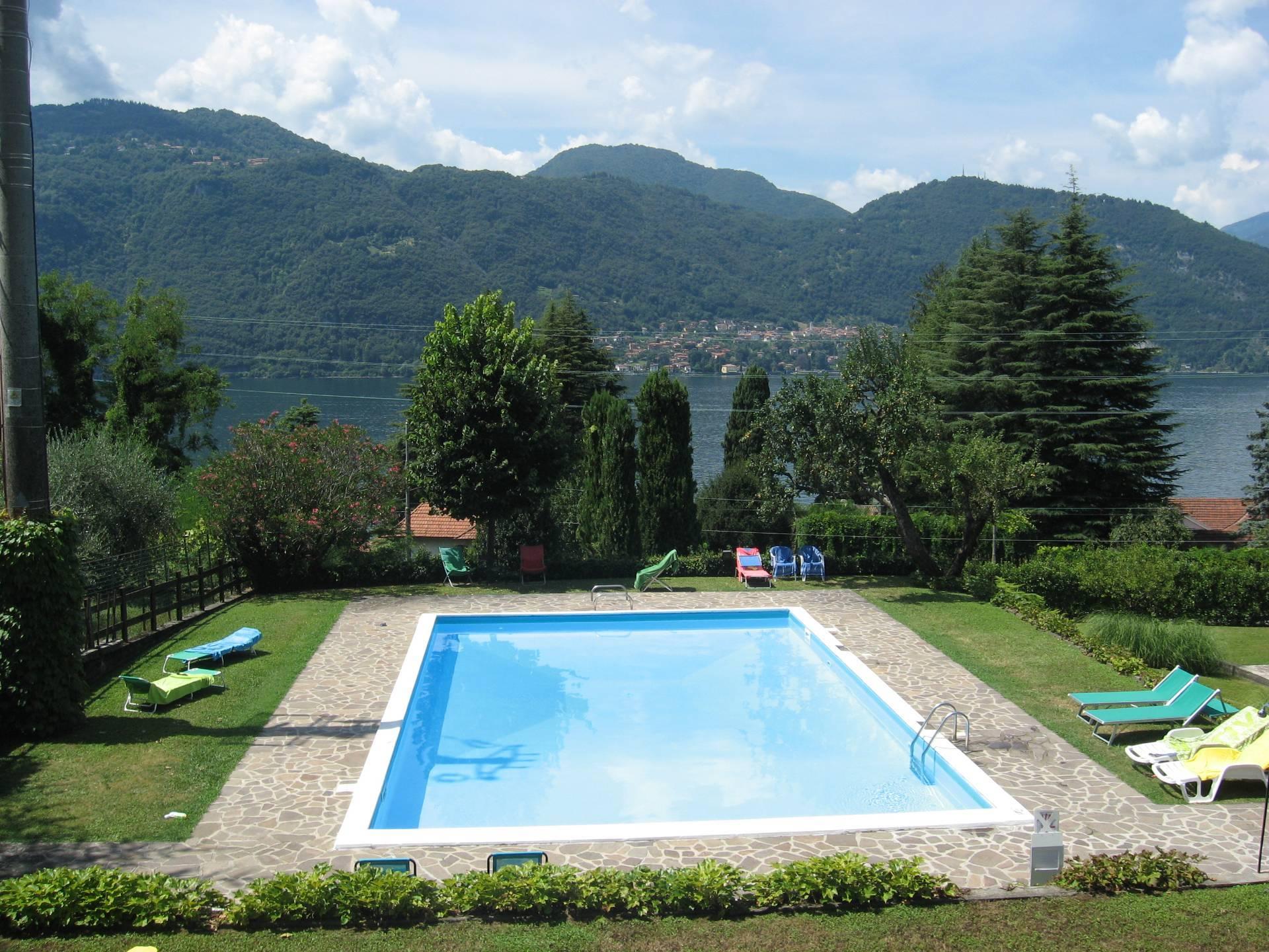 Appartamento in vendita a Lierna, 3 locali, prezzo € 220.000 | CambioCasa.it