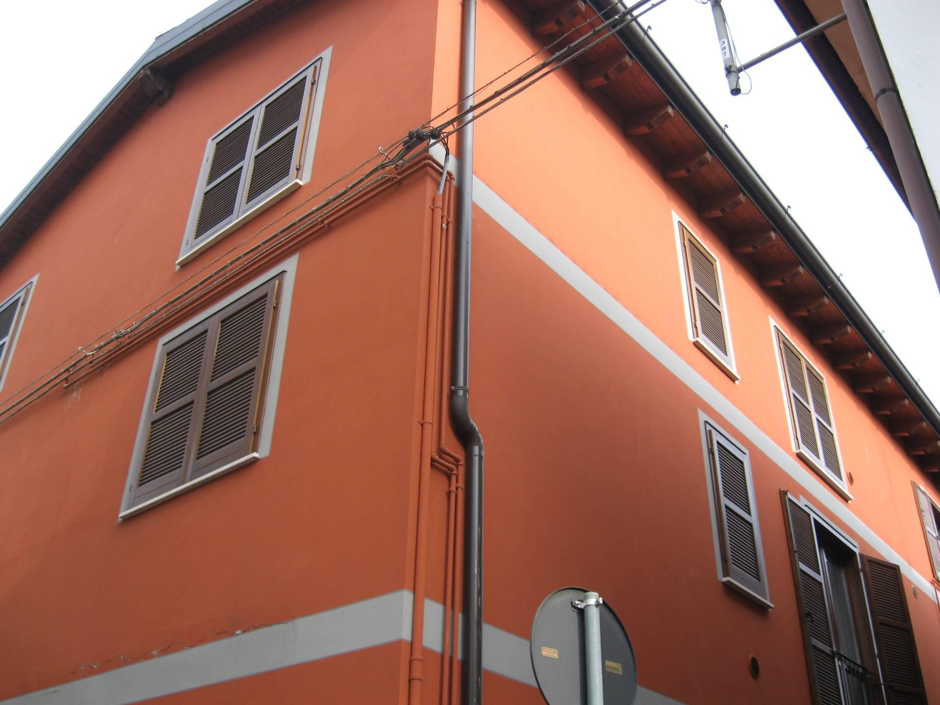 Appartamento in affitto a Misano di Gera d'Adda, 2 locali, prezzo € 480 | CambioCasa.it