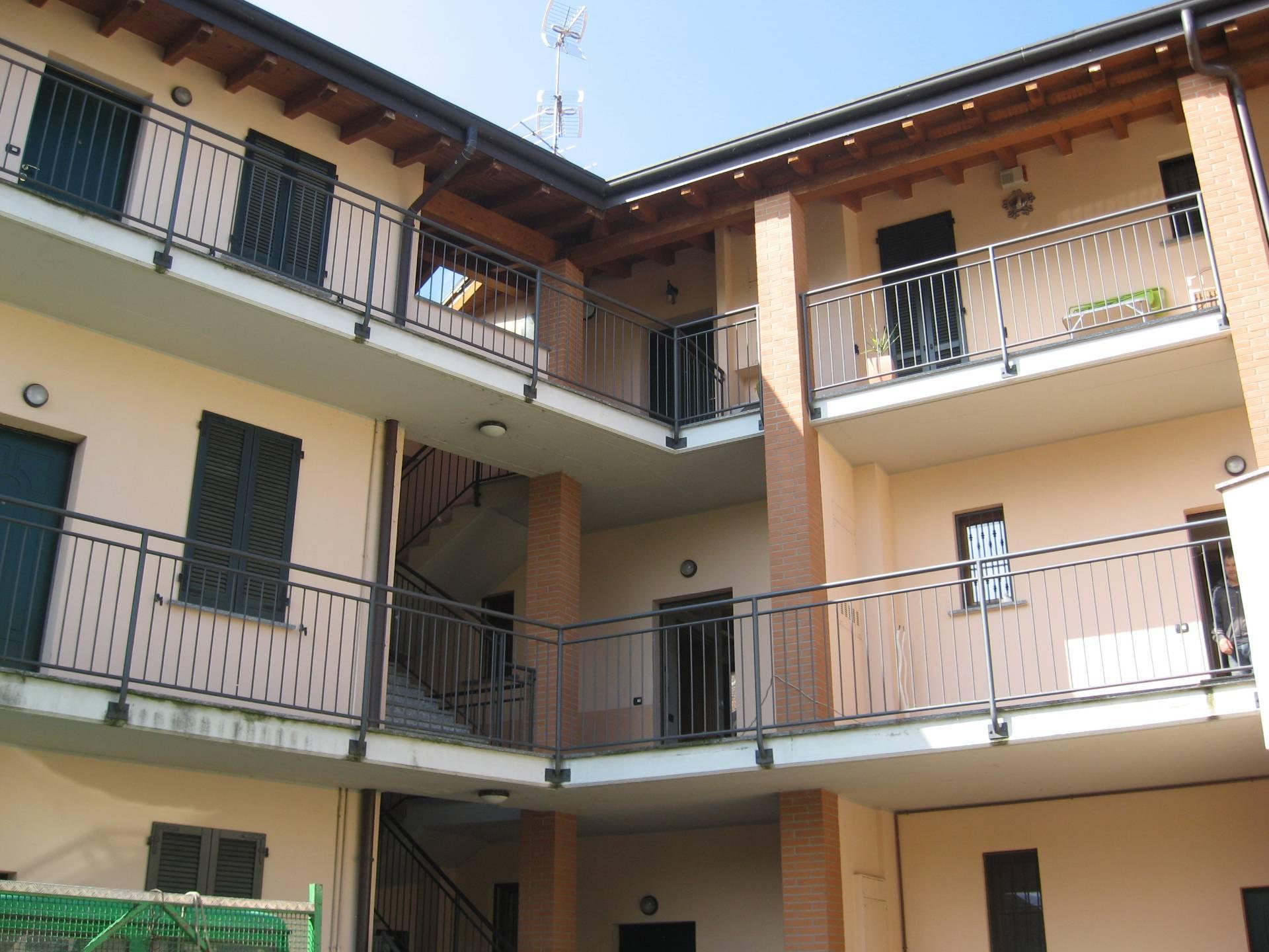 Appartamento in affitto a Bellinzago Lombardo, 1 locali, prezzo € 520 | CambioCasa.it