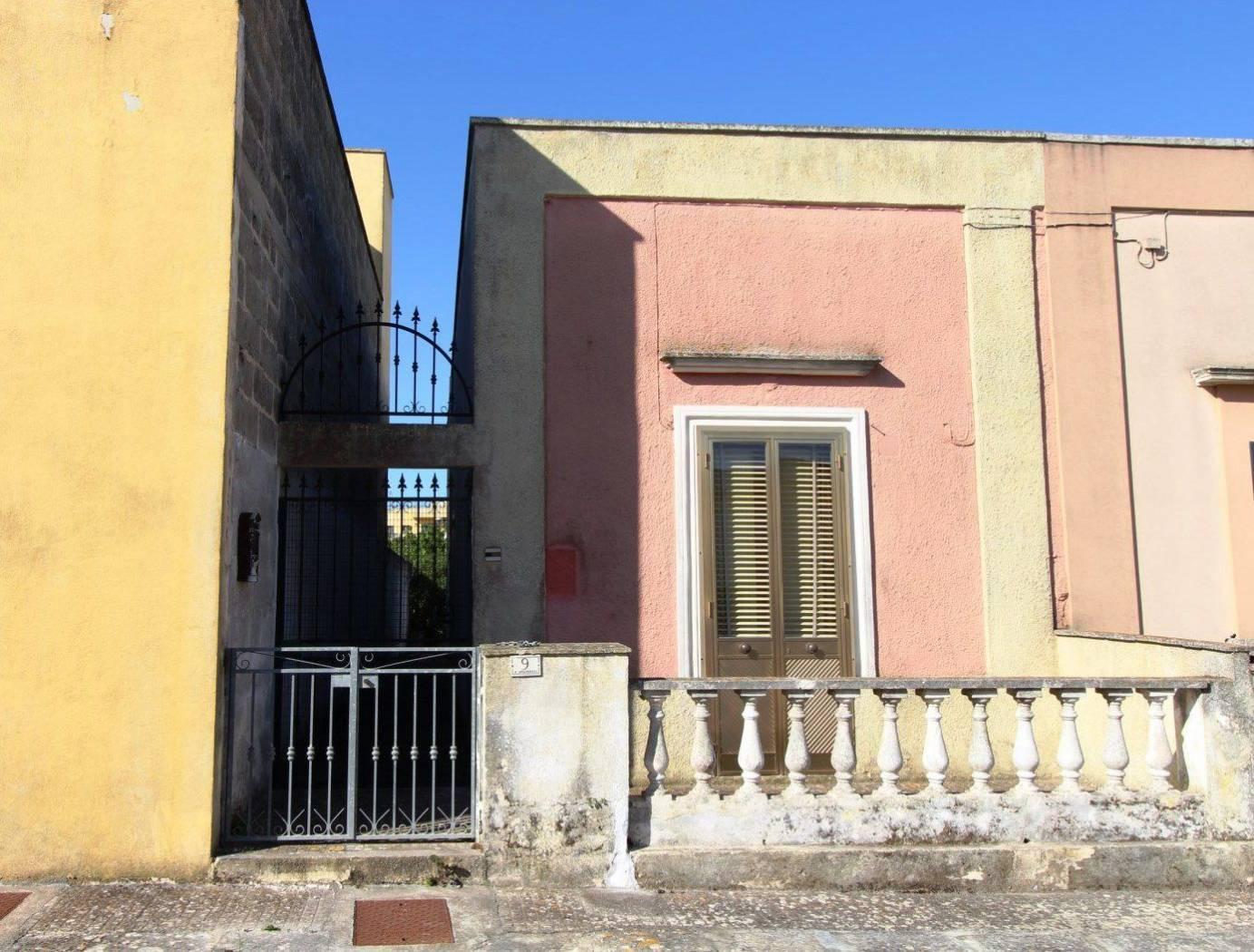 CASA INDIPENDENTE in Vendita a Collepasso (LECCE)
