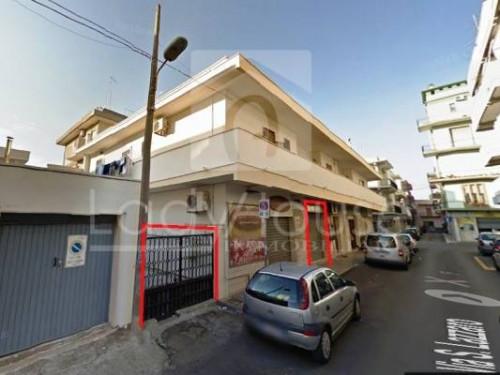 Locale commerciale in Vendita a Gallipoli