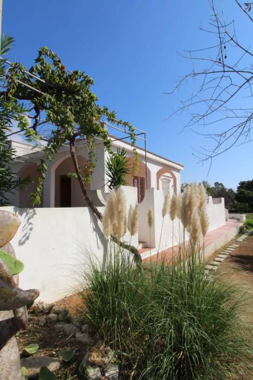 Villa in Vendita a Presicce-Acquarica