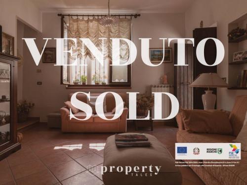 Single House for Sale in Ripatransone