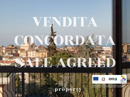 Apartment for Sale in San Benedetto del Tronto