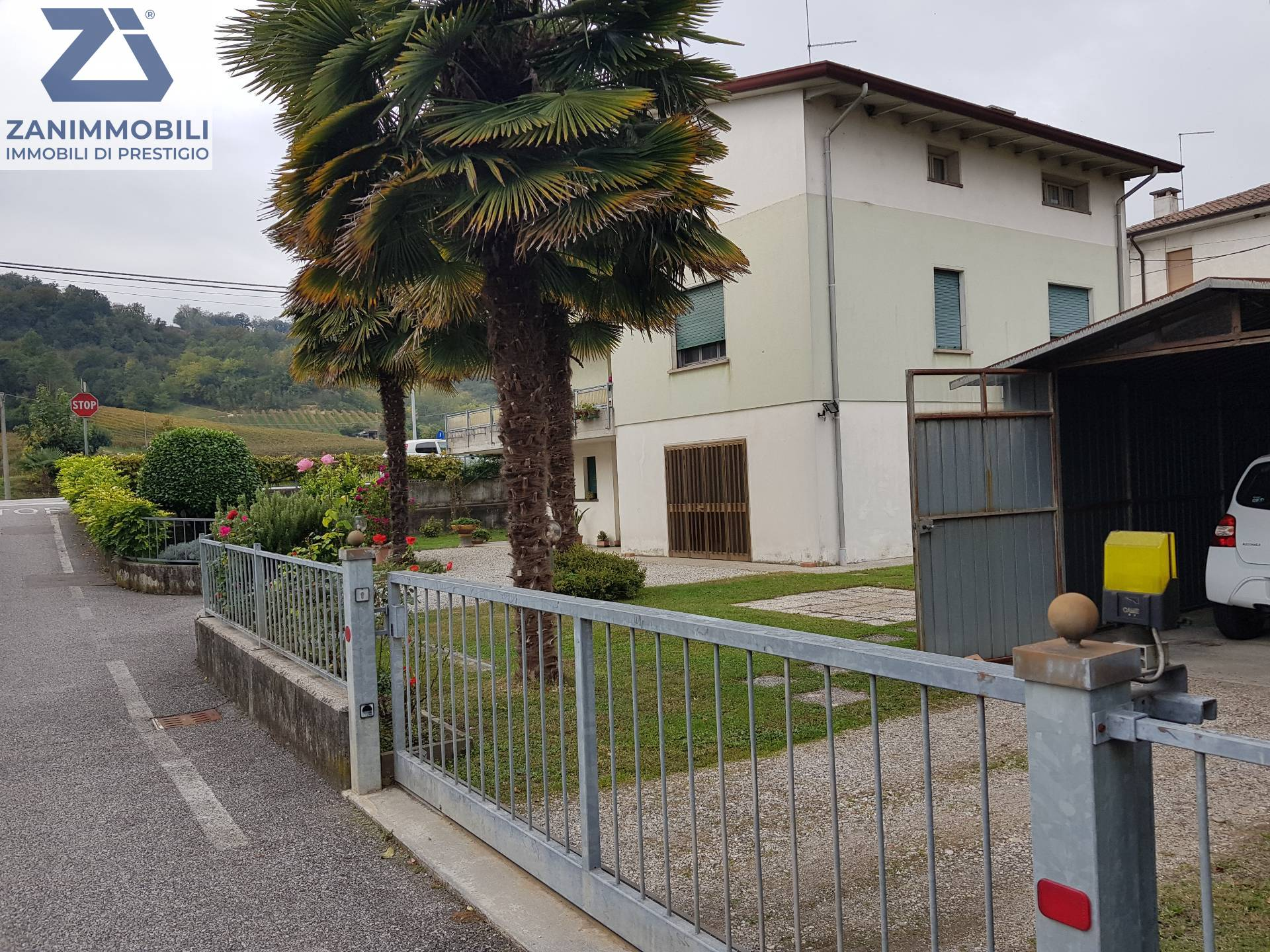 CASA INDIPENDENTE in Vendita a San Pietro Di Feletto (TREVISO)