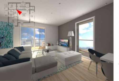 Appartamento in Vendita a Jesolo