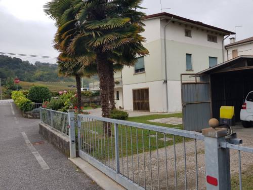 Casa singola in Vendita a San Pietro di Feletto