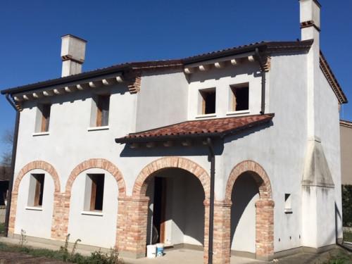 Casa singola in Vendita a Zero Branco