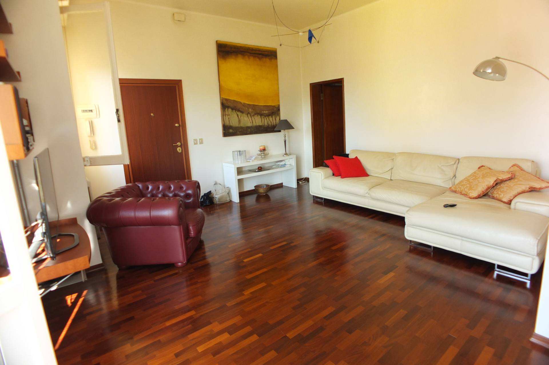 Attico / Mansarda in vendita a Pesaro, 4 locali, zona Località: CentroMare, prezzo € 230.000 | PortaleAgenzieImmobiliari.it