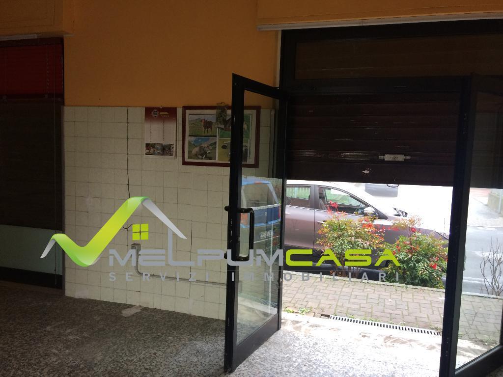 Negozio / Locale in vendita a Pozzuolo Martesana, 9999 locali, prezzo € 12.000 | PortaleAgenzieImmobiliari.it