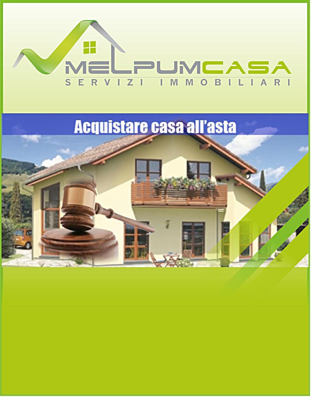Appartamento in vendita a Cassano d'Adda, 3 locali, prezzo € 67.500 | PortaleAgenzieImmobiliari.it