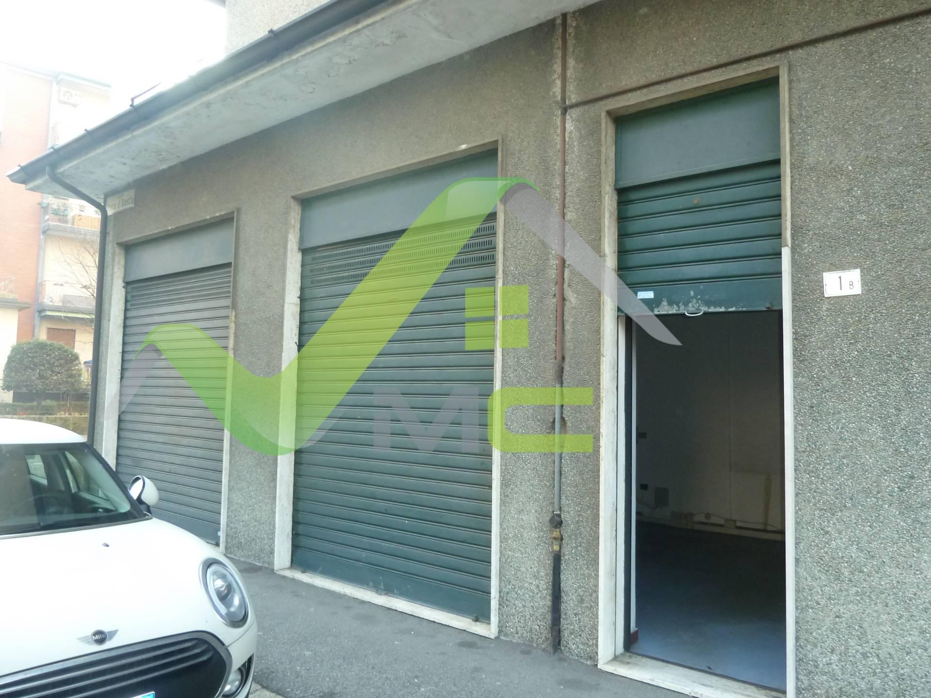 Negozio / Locale in vendita a Melzo, 9999 locali, prezzo € 38.000 | PortaleAgenzieImmobiliari.it