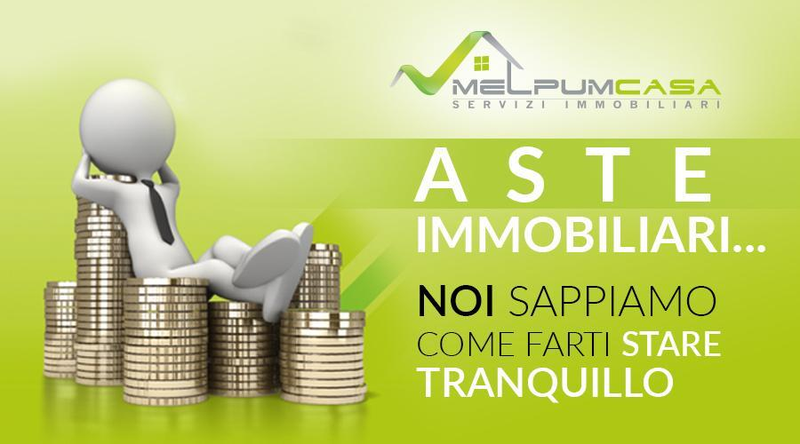 Appartamento in vendita a Melzo, 3 locali, prezzo € 56.150 | PortaleAgenzieImmobiliari.it