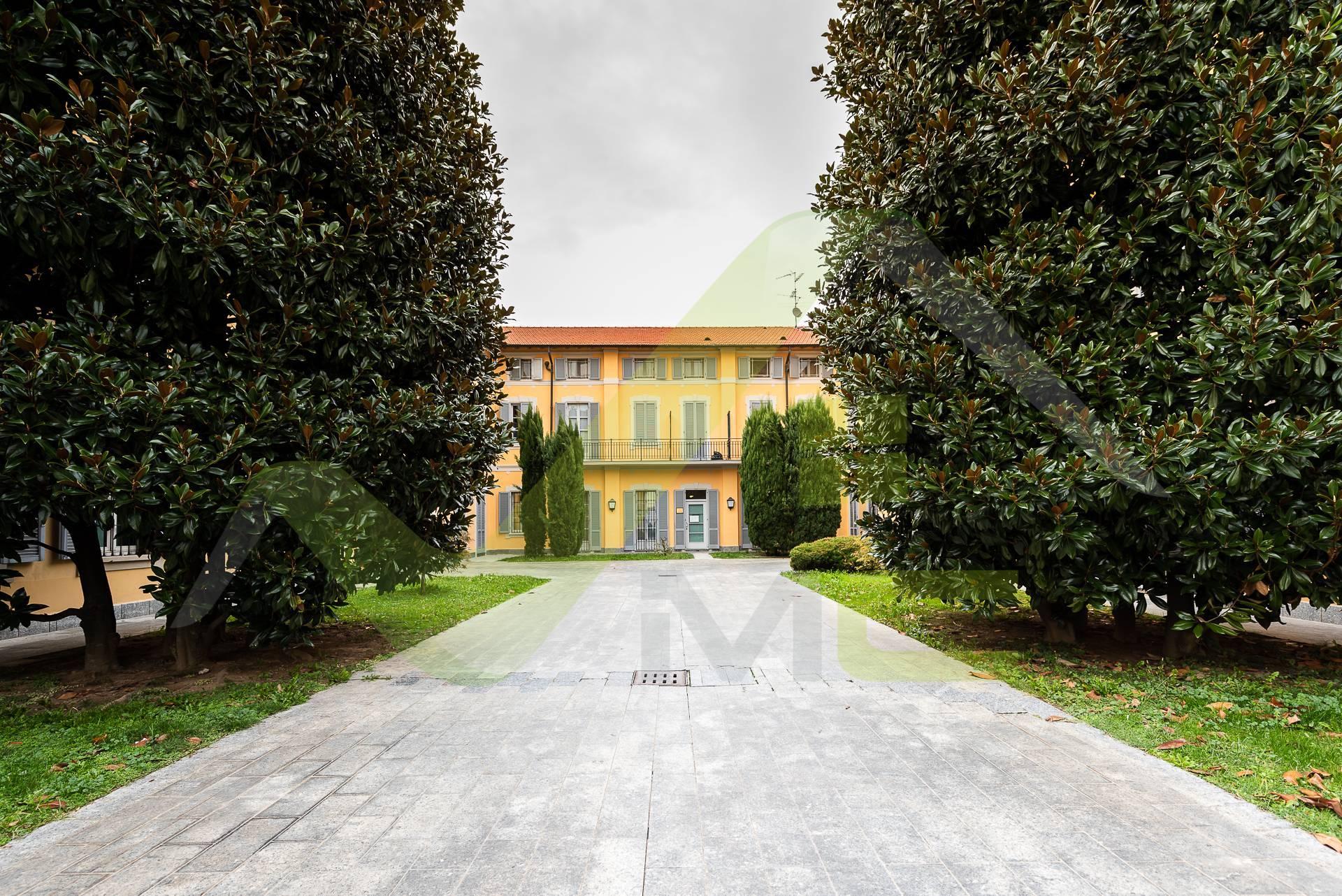 Appartamento in affitto a Melzo, 2 locali, prezzo € 500 | PortaleAgenzieImmobiliari.it