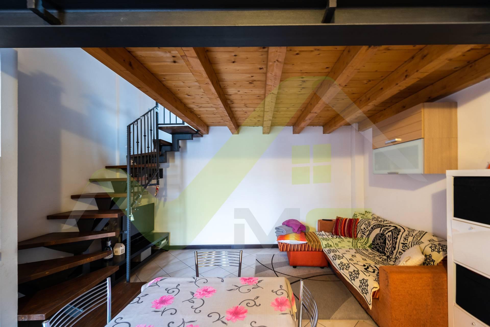 Appartamento in affitto a Melzo, 1 locali, prezzo € 550 | PortaleAgenzieImmobiliari.it