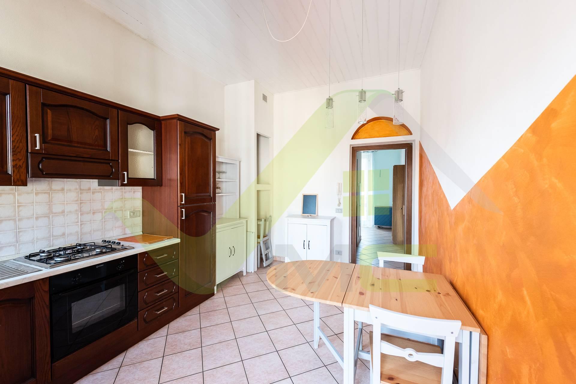 Appartamento in vendita a Melzo, 2 locali, prezzo € 99.000 | PortaleAgenzieImmobiliari.it
