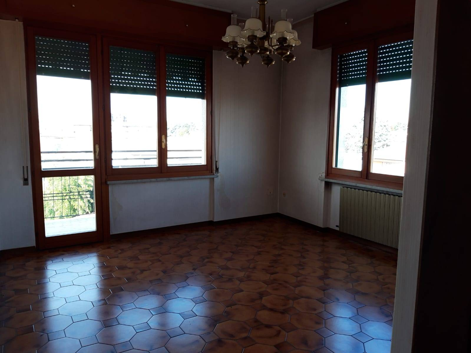 Appartamento in vendita a Melzo, 3 locali, prezzo € 90.000 | PortaleAgenzieImmobiliari.it