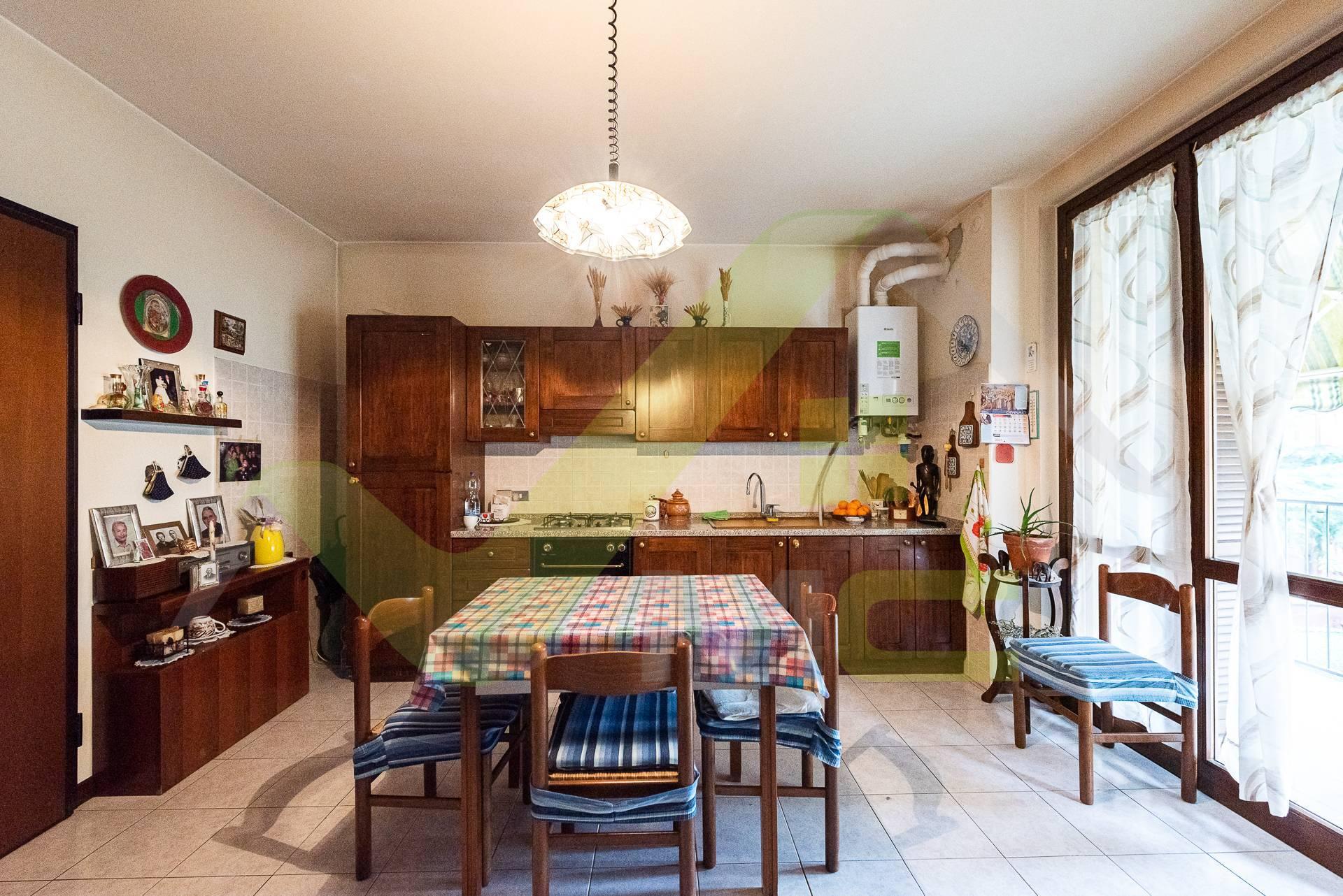 Appartamento in vendita a Melzo, 2 locali, prezzo € 94.000   PortaleAgenzieImmobiliari.it