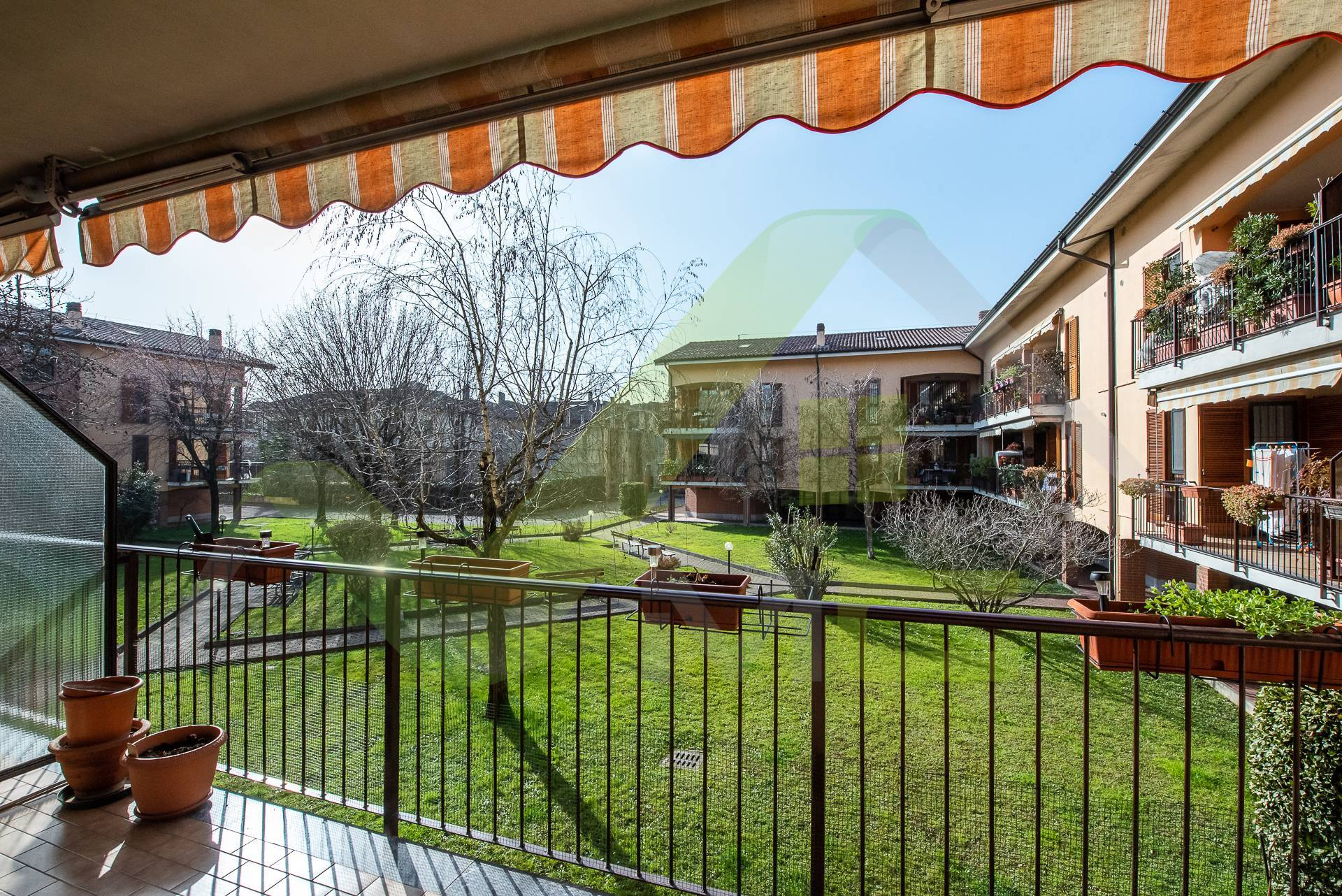 Appartamento in vendita a Pozzuolo Martesana, 4 locali, prezzo € 285.000   PortaleAgenzieImmobiliari.it