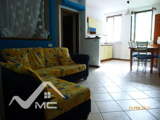 Appartamento in affitto a Melzo, 1 locali, prezzo € 450 | PortaleAgenzieImmobiliari.it