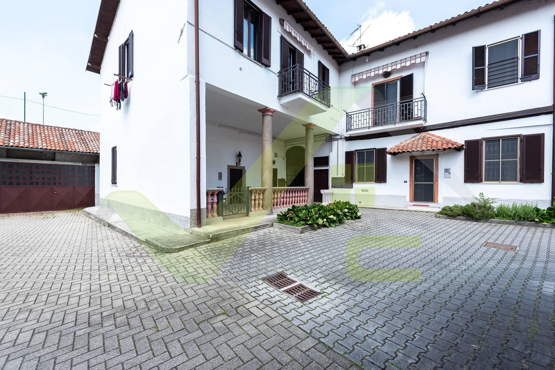 Appartamento in vendita a Settala, 2 locali, prezzo € 95.000 | PortaleAgenzieImmobiliari.it