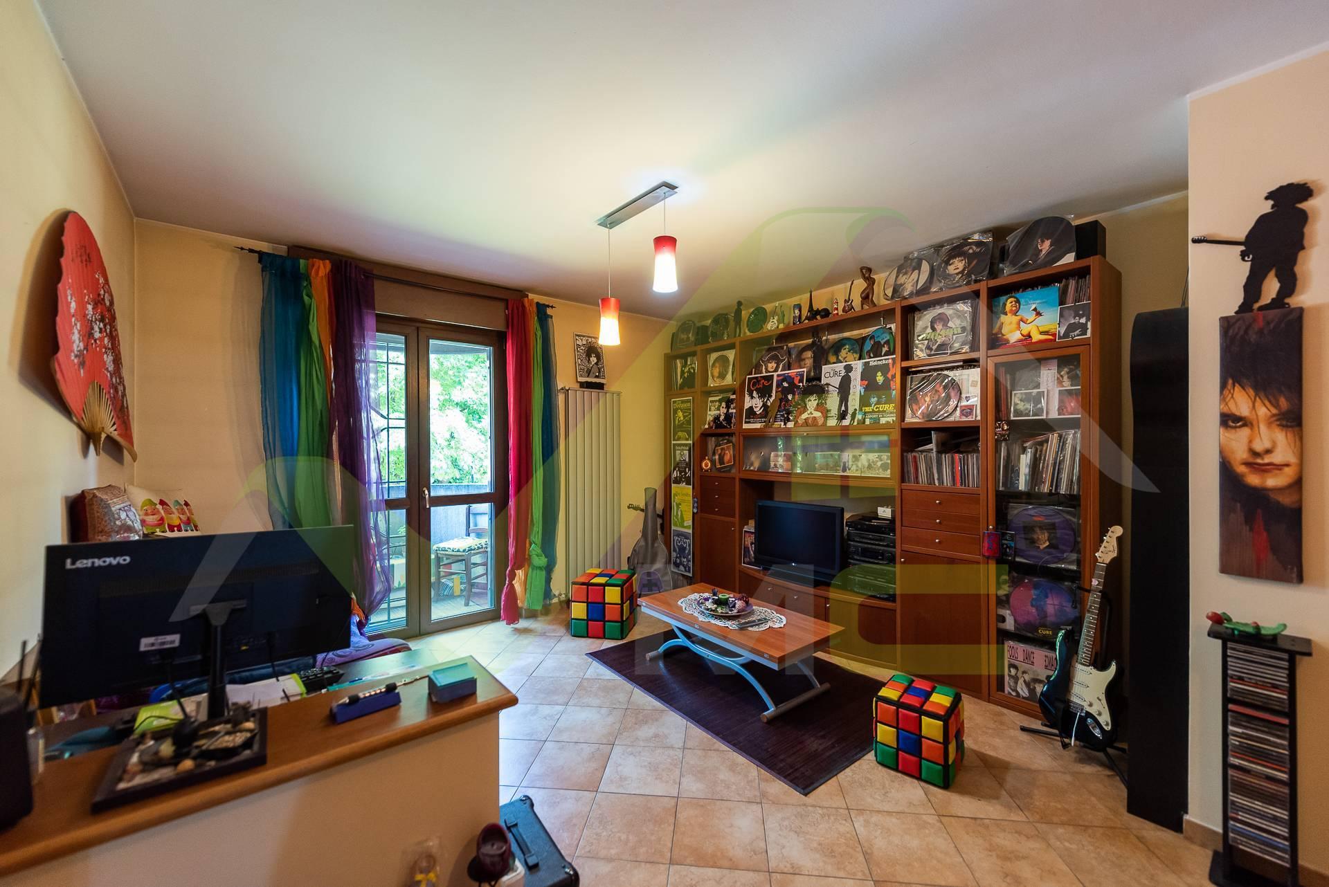 Appartamento in vendita a Segrate, 3 locali, prezzo € 241.000 | PortaleAgenzieImmobiliari.it