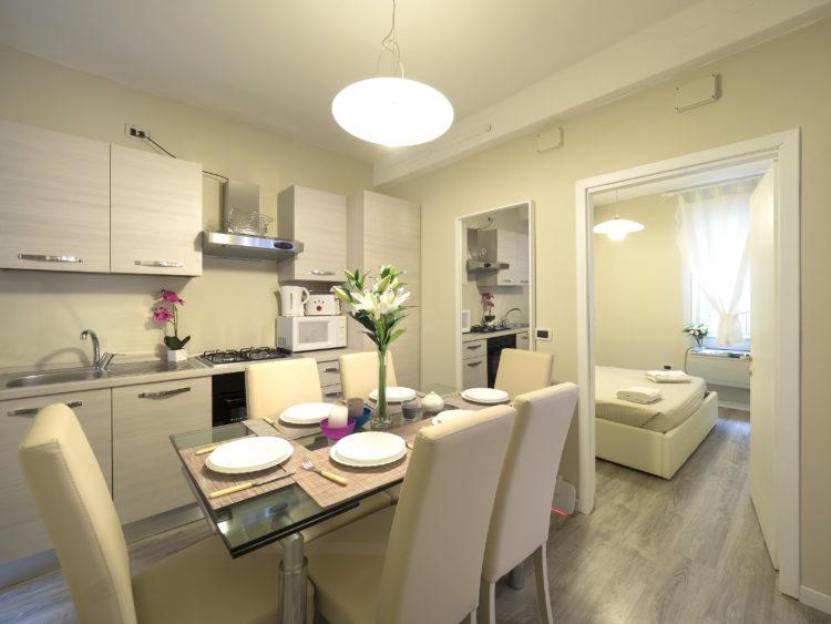 Appartamento in vendita a Venezia, 3 locali, zona Zona: 4 . Castello, prezzo € 354.000 | CambioCasa.it