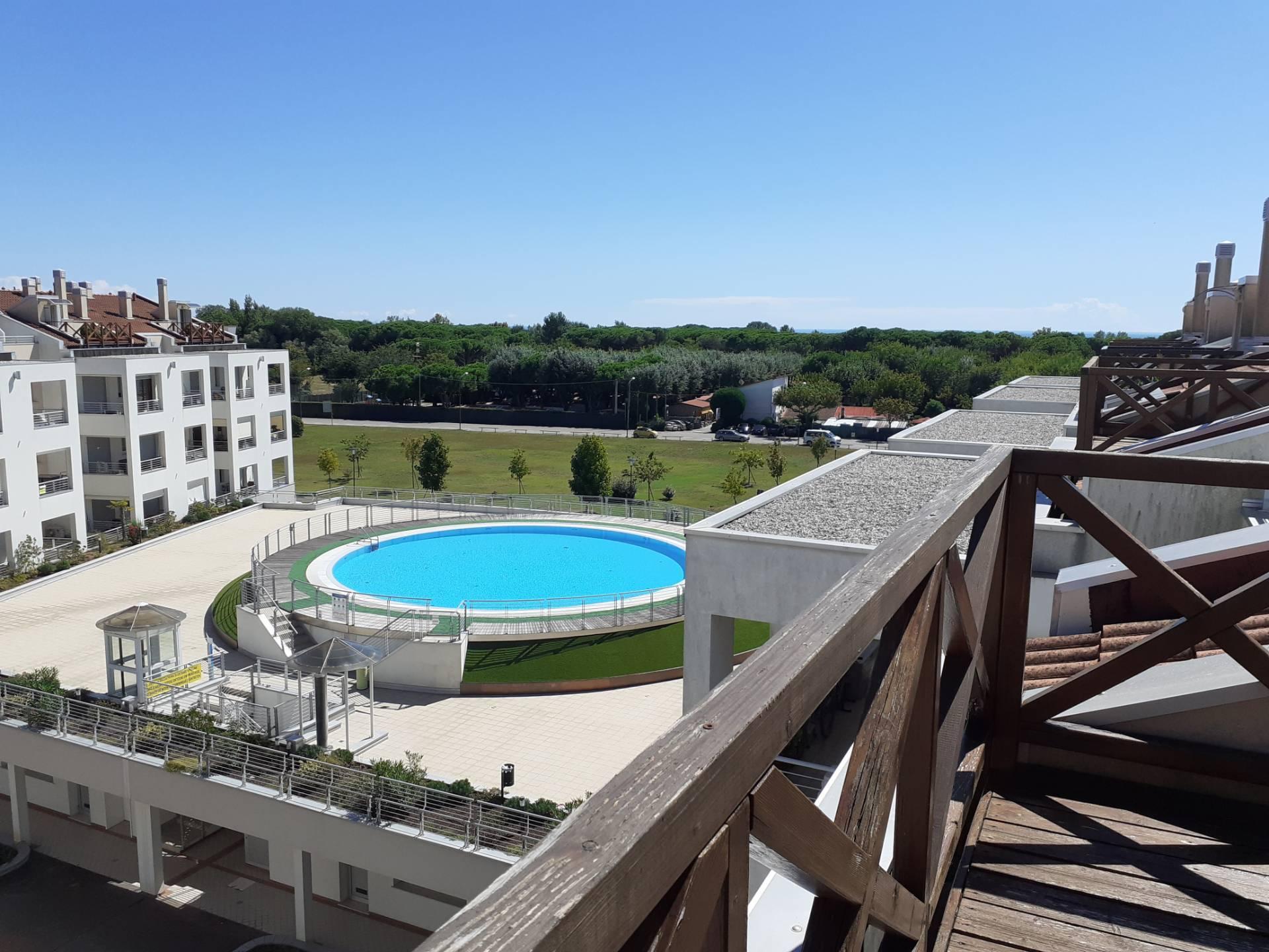 Appartamento in vendita a Cavallino-Treporti, 2 locali, zona Località: CaSavio, prezzo € 111.000 | CambioCasa.it
