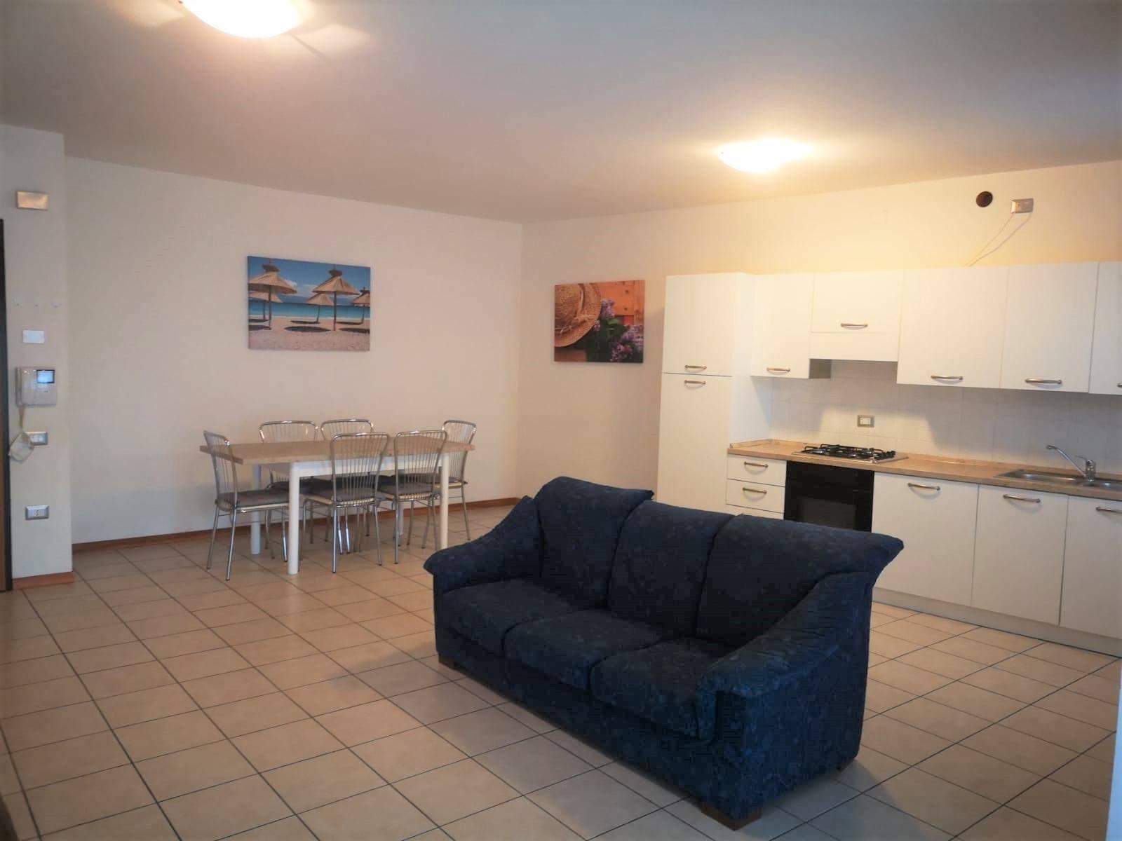 Appartamento in vendita a Cavallino-Treporti, 3 locali, zona Località: CaSavio, prezzo € 183.000 | CambioCasa.it