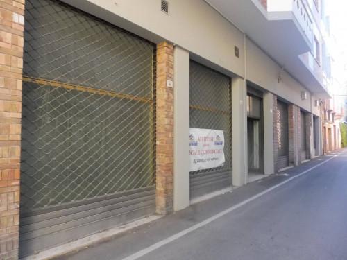 Locale commerciale in Affitto a Teramo