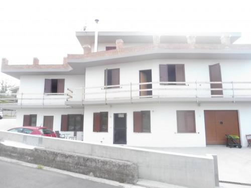 Casa singola in Vendita a Montorio al Vomano