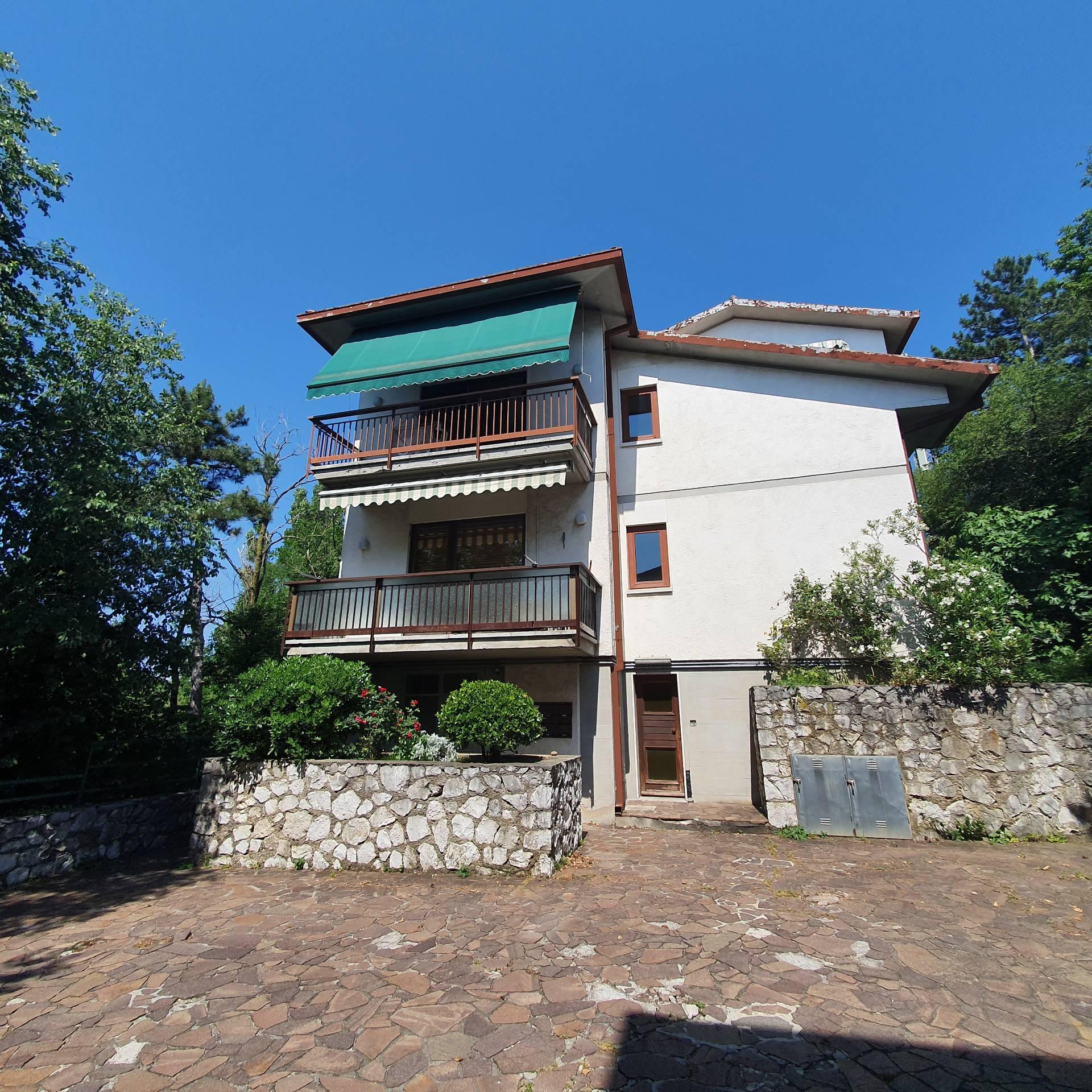 Foto - Appartamento In Vendita Duino Aurisina (ts)