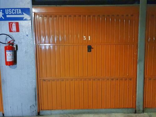 Box o garage in Vendita a Trieste