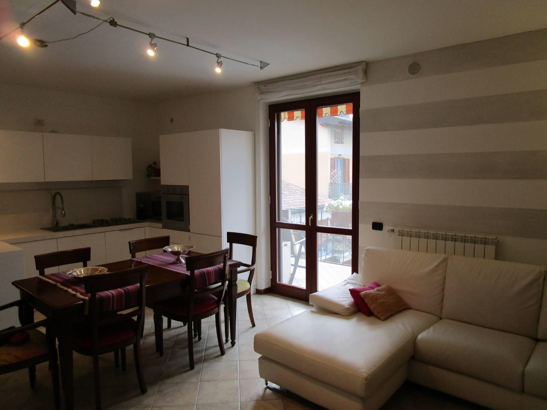 Appartamento in vendita a Castiglione delle Stiviere, 3 locali, prezzo € 125.000 | CambioCasa.it