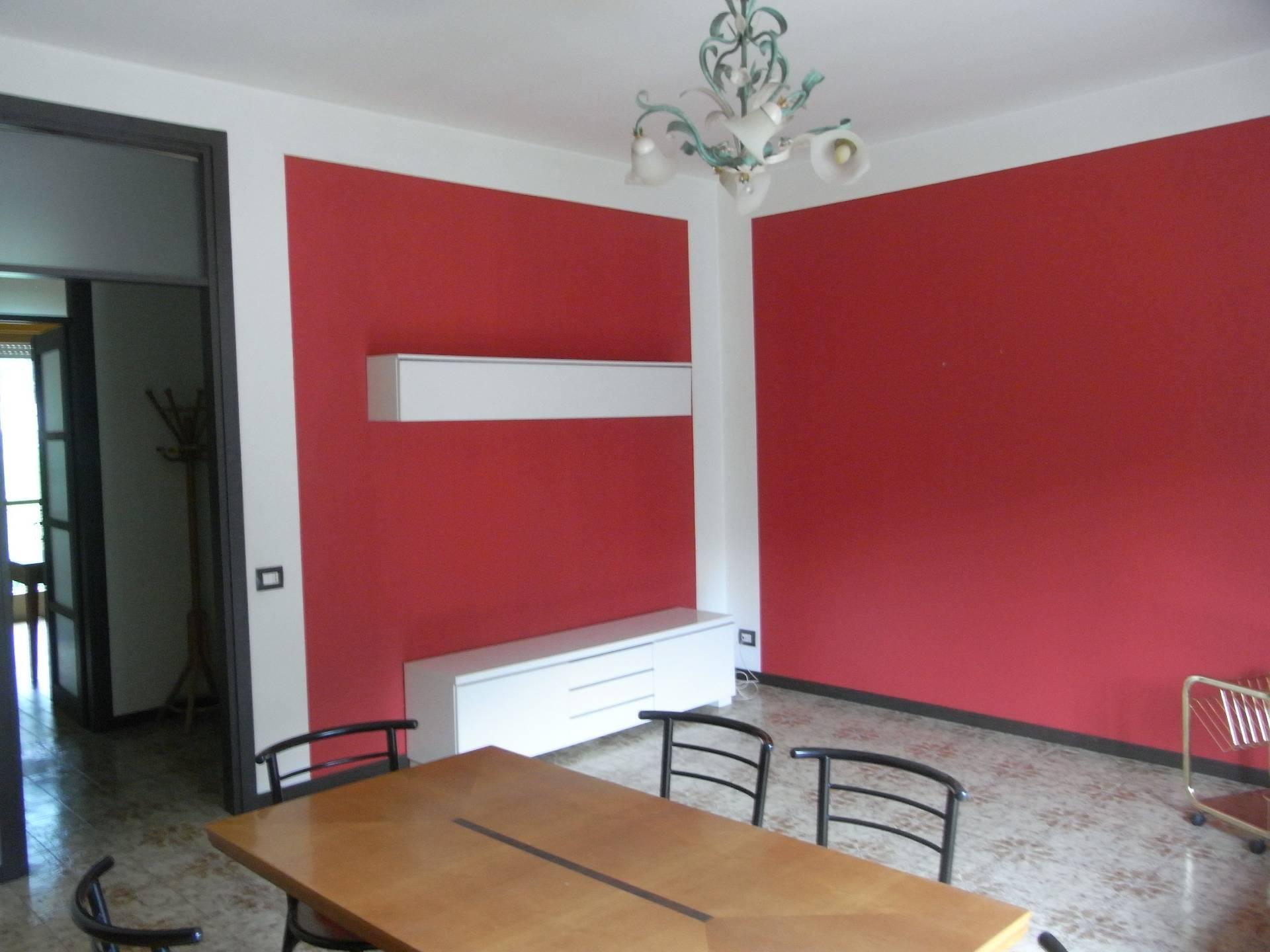 Appartamento in affitto a Sedrina, 3 locali, zona Località: Centro, prezzo € 5.400 | CambioCasa.it