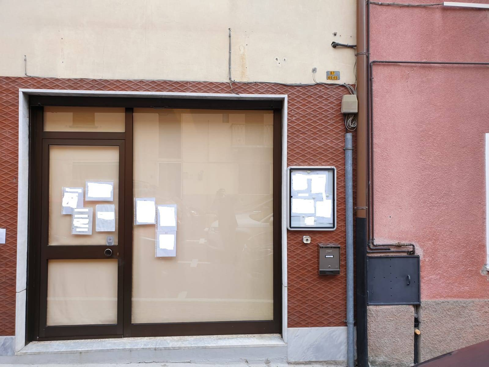 Ufficio / Studio in affitto a Zogno, 9999 locali, zona Località: Centro, prezzo € 420 | CambioCasa.it