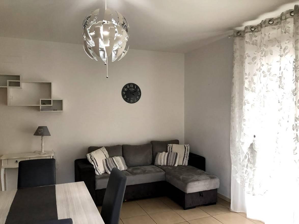 Appartamento in affitto a Almè, 3 locali, prezzo € 9.000 | CambioCasa.it