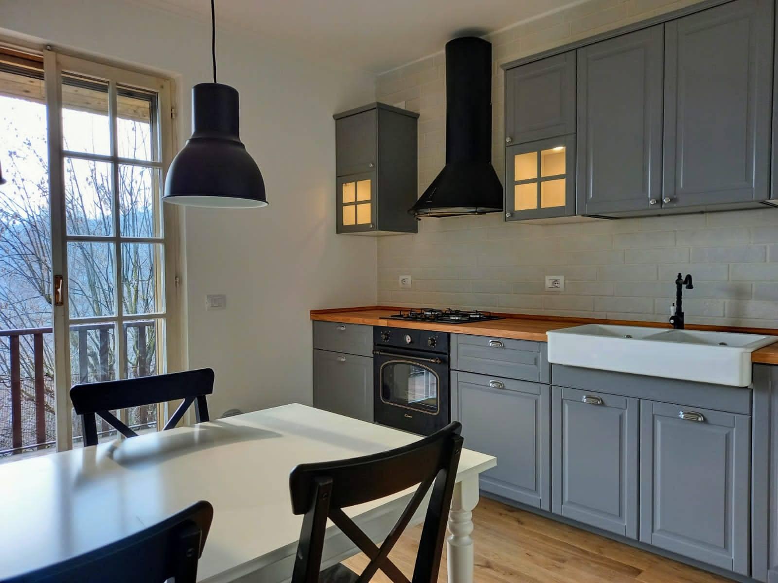 Appartamento in affitto a Berbenno, 3 locali, prezzo € 450 | CambioCasa.it