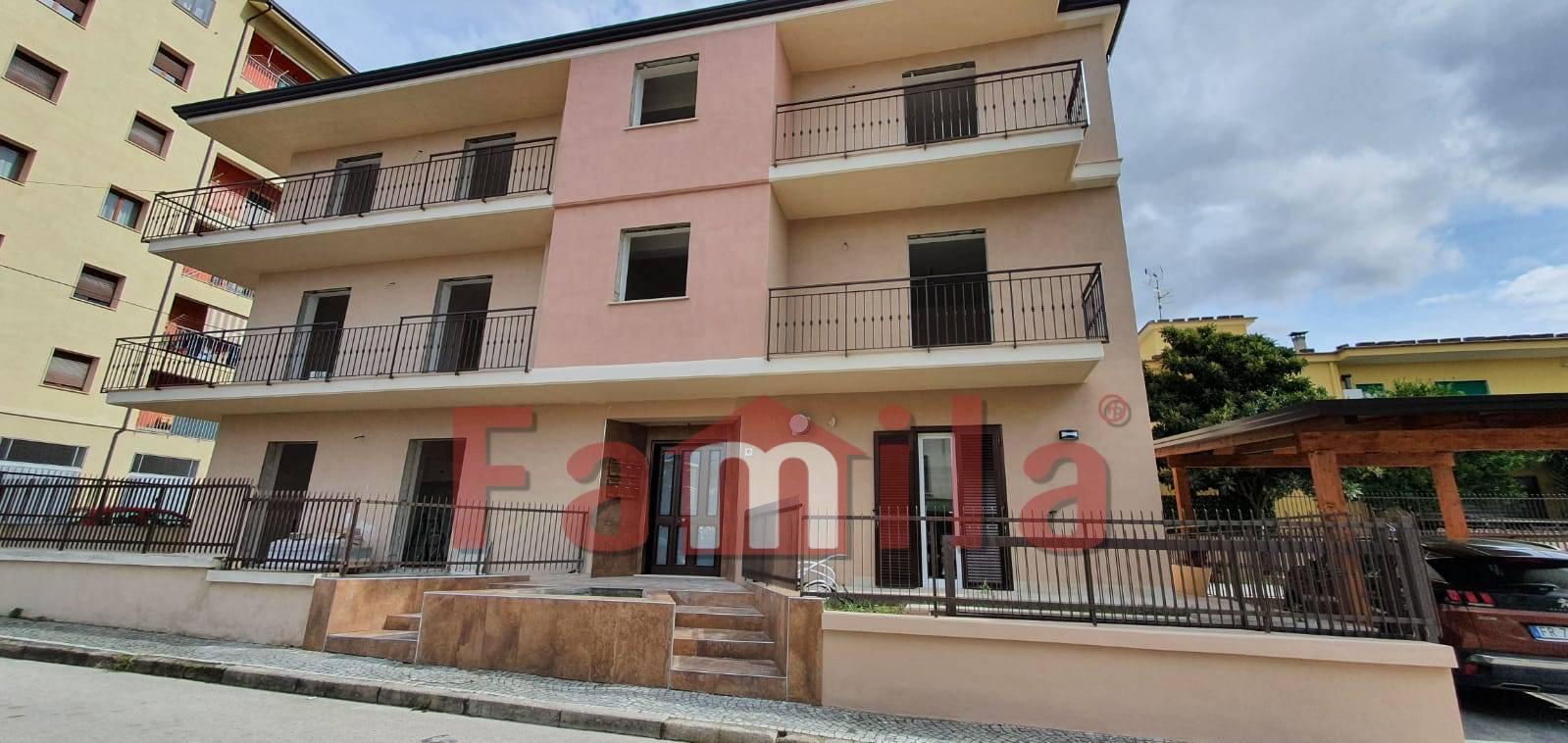 Foto - Appartamento In Vendita Baiano (av)
