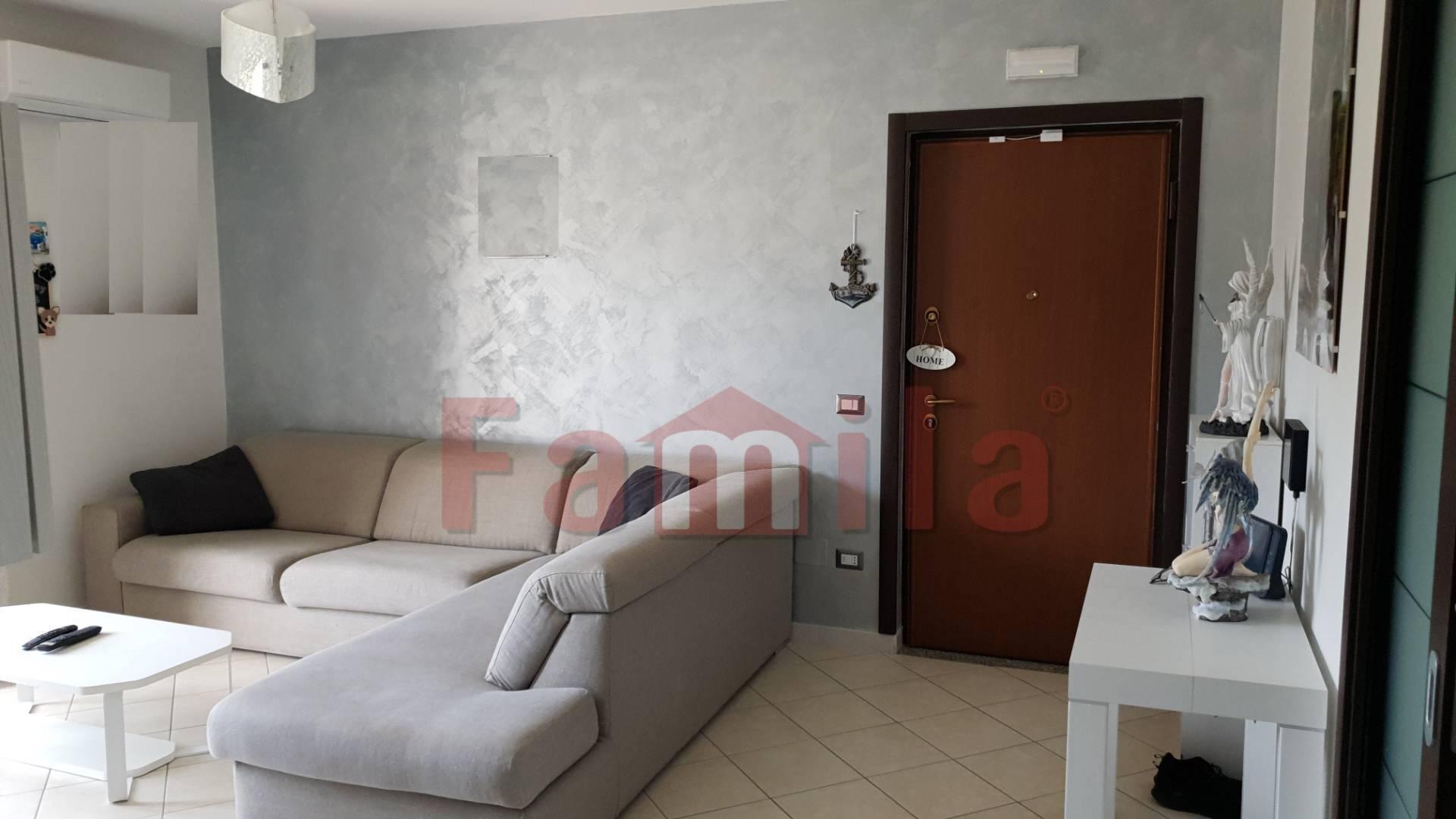 Foto - Appartamento In Vendita Sirignano (av)