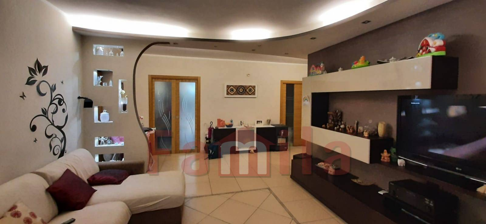 Appartamento in vendita a Sperone (AV)