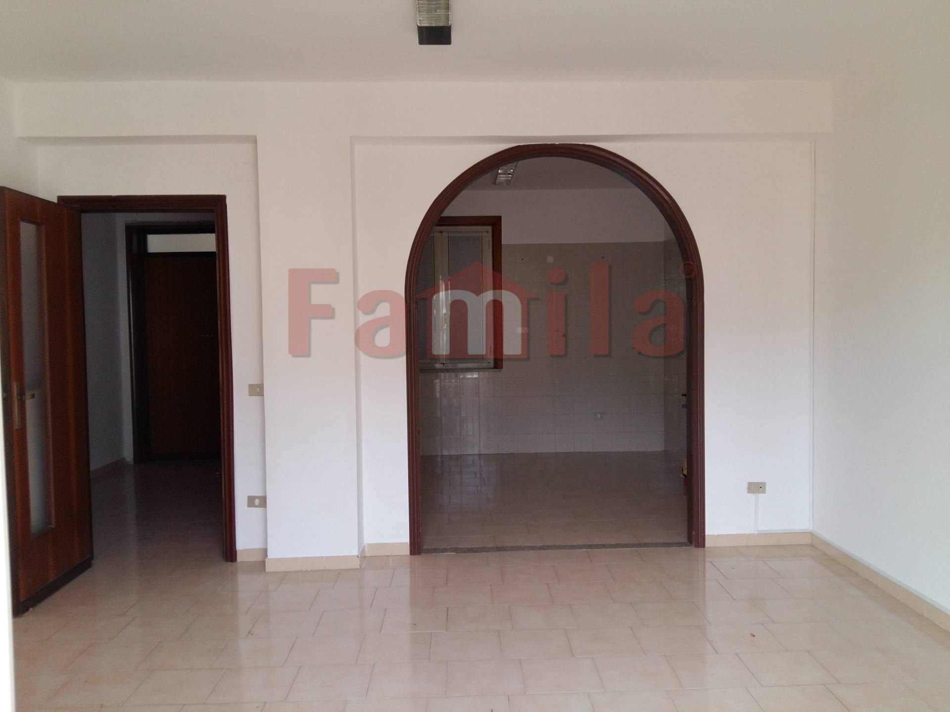 Appartamento in vendita a Sirignano, 4 locali, prezzo € 74.000   CambioCasa.it