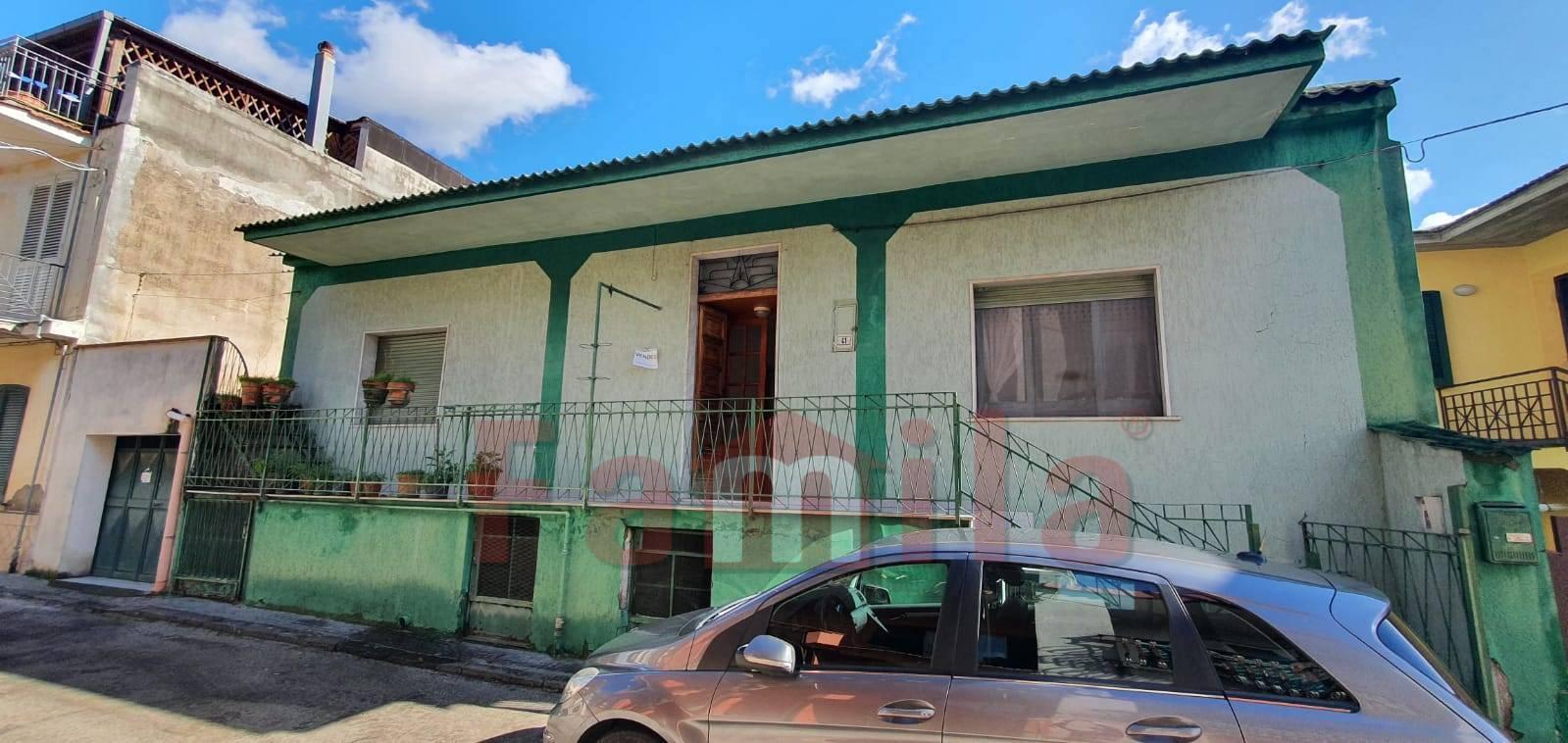 Casa indipendente in vendita a Baiano (AV)