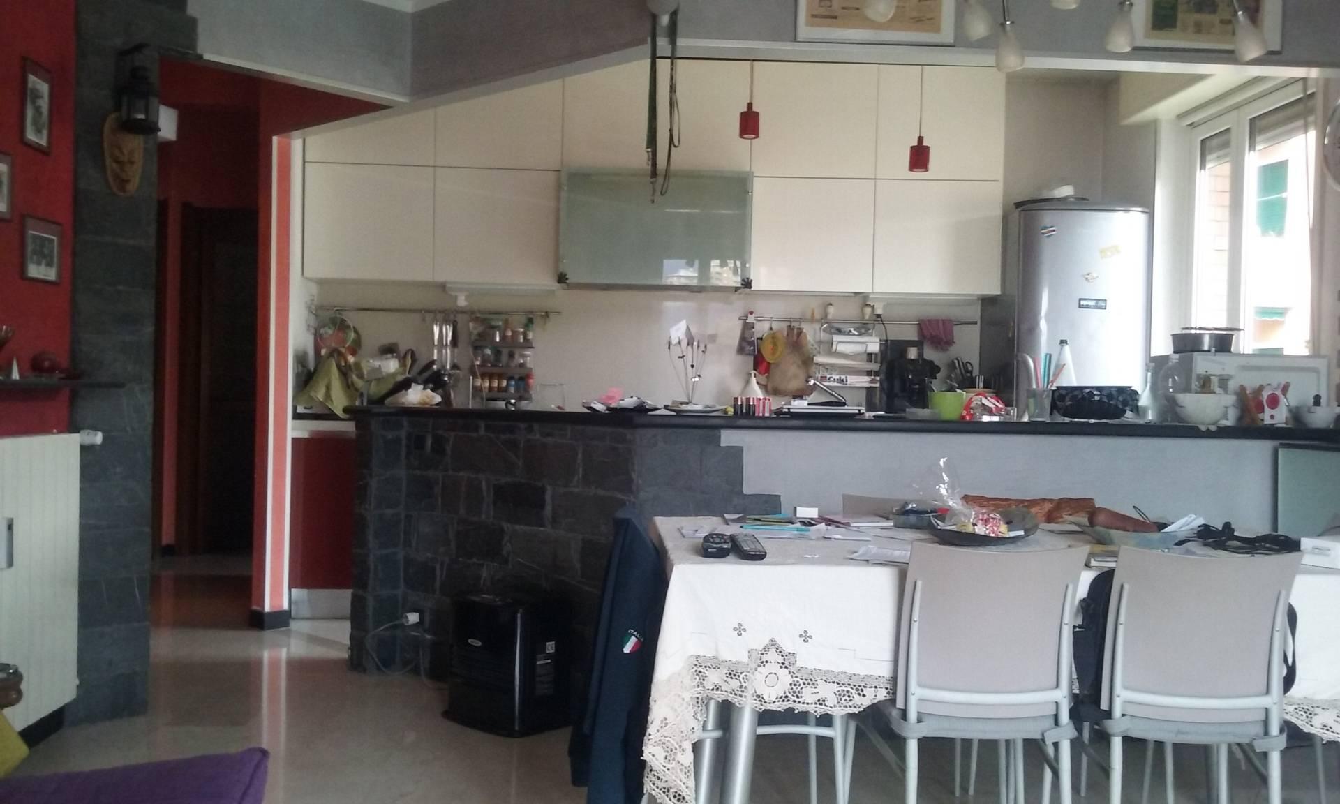 Attico / Mansarda in vendita a Chiavari, 6 locali, prezzo € 345.000 | PortaleAgenzieImmobiliari.it